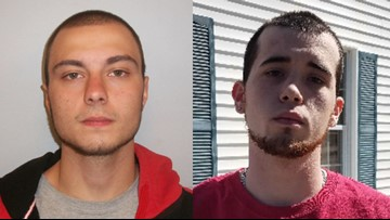2 suspects sought in deliberately set Sanford house fire