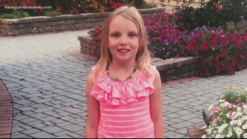 Marissa Kennedy's accused killer pleads guilty to murdering the 10 yr old