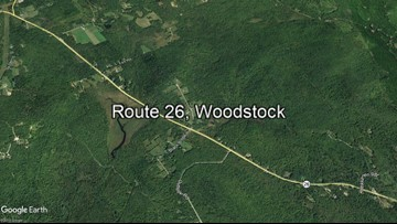 Suspect arrested in Woodstock fatal hit-and-run crash