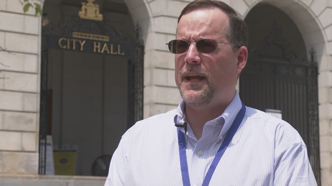 Full Interview: City of Portland Tax Assessor Christopher Huff talks revaluation