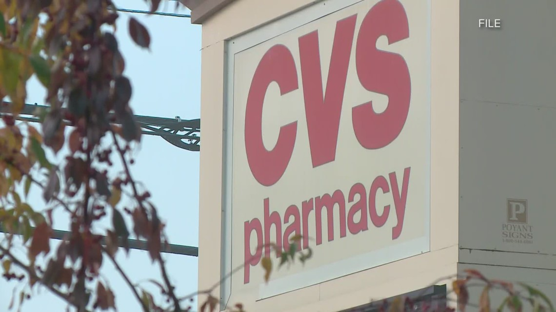 CVS Pharmacies join federal program to receive vaccines