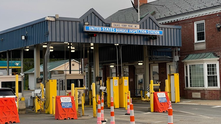 US extends its border restrictions again until Sept. 21, leaving many Mainers frustrated