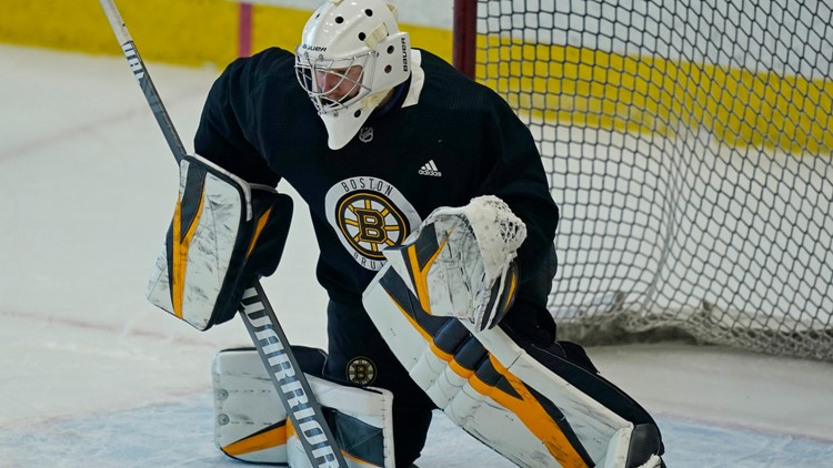 Former UMaine hockey star to make NHL debut Tuesday with the Bruins