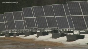 Renewable energy topic discussed in Bangor