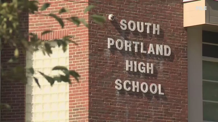 South Portland School Dept. sees an increase of homeless students