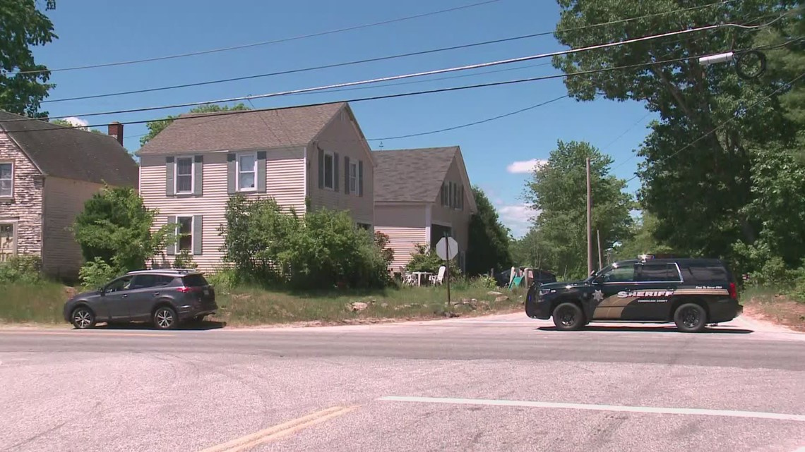 Standish woman dead, Waterboro incident ends; police won't say if incidents are connected
