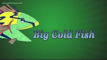 Big Ol' Fish 031719