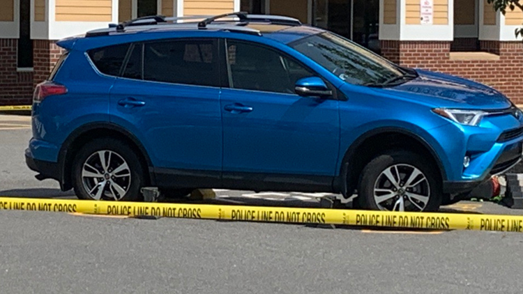 75-year-old Windham man dies after being hit by vehicle at Hannaford in Falmouth