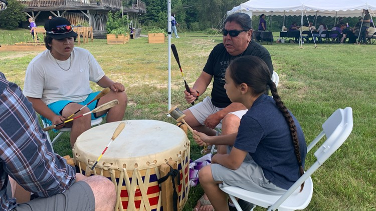 New Wabanaki Healing and Recovery Center set to open this fall