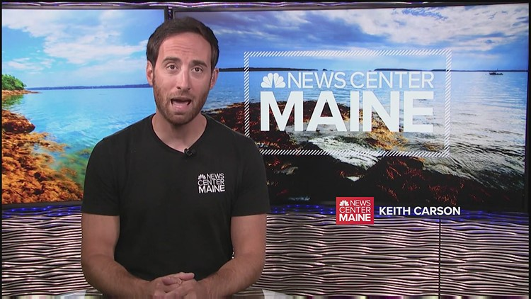 How to use the Near ME tool on the NEWS CENTER Maine mobile app