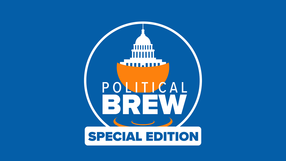 Political Brew: LePage vs. Mills, state of emergency ends, and tribal gaming