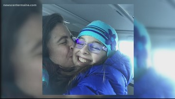 Family uses Center for Grieving Children to get through cancer scare