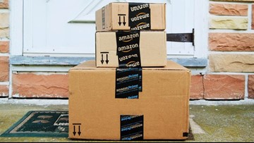 SCAM ALERT: The Amazon 'brushing' scam hits Maine
