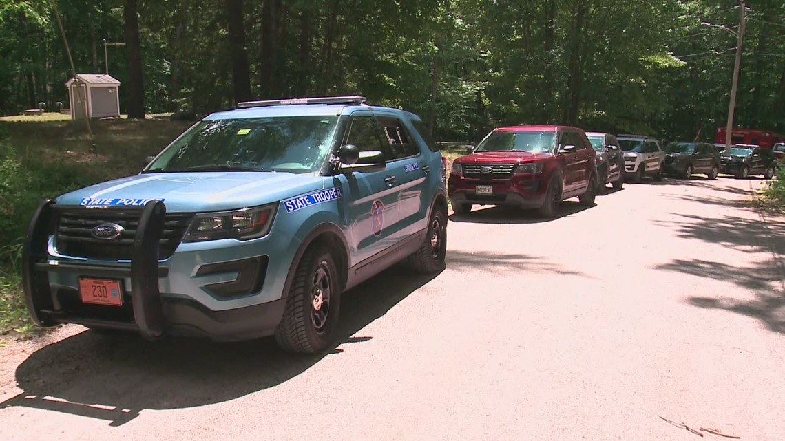Waterboro incident ends; police won't say if Standish incident is connected
