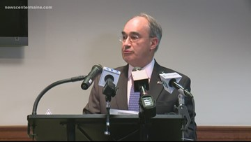 Poliquin tapped by Trump for new post