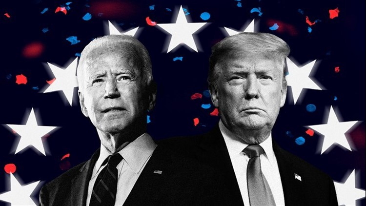Biden wins Maine popular vote, CD-1, while Trump claims CD-2
