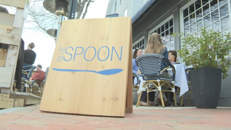 Mother's Day once again proves busy for Portland businesses