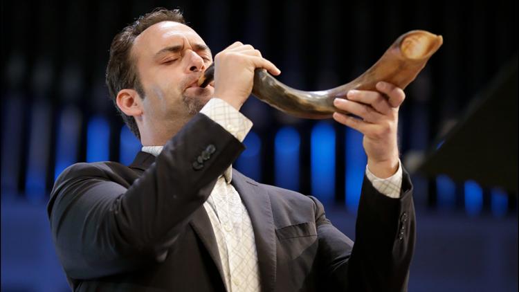Rosh Hashana: Celebrating the Jewish new year