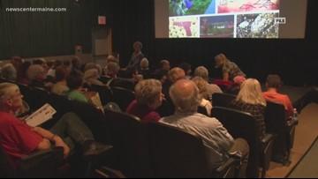 Maine International Film Festival begins
