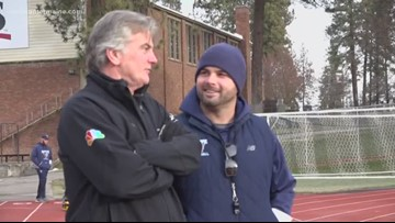 Maine coaches past in present excited for Saturday's game