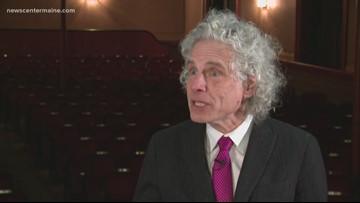 Steven Pinker has some news you should hear: life has gotten better—a lot better