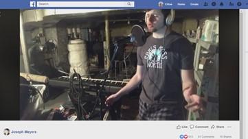 Trending: Brewer man's 'Quarantine Karaoke' Facebook group goes global