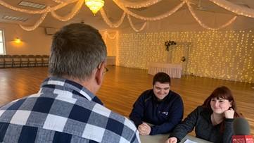 Maine couples forced to postpone weddings due to coronavirus, COVID-19