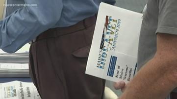 Hire-A-Vet campaign helps  Maine veterans get jobs