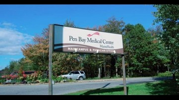 Pen Bay Medical Center confirms two providers test positive for COVID-19