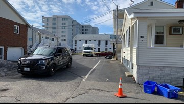 Man charged with roommate's murder in Old Orchard Beach