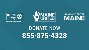 Maine United Telethon: Coming together when we all need to stay apart during the coronavirus crisis