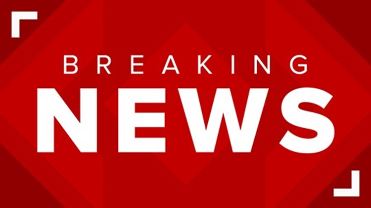 Police investigate crash in Brunswick