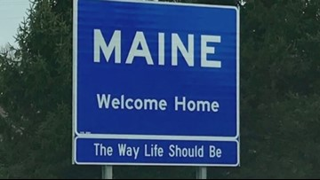 Maine Gov. Janet Mills orders all travelers coming to Maine quarantine for 14 days due to coronavirus, COVID-19 fears