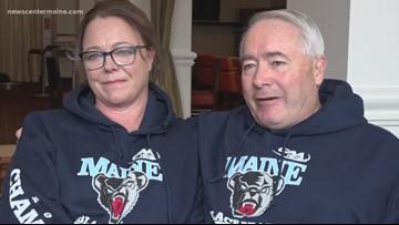 Maine Black Bears prepare to take on Weber State