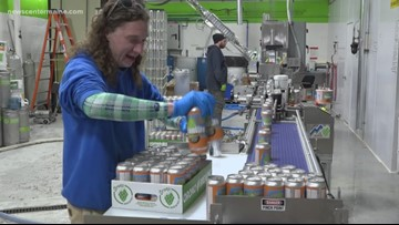 Brewery recognized national