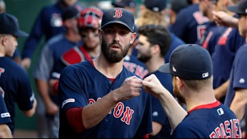 Porcello shows his worth as he heads into free agency