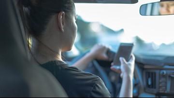 Legislature passes bill requiring drivers to use hands-free phones