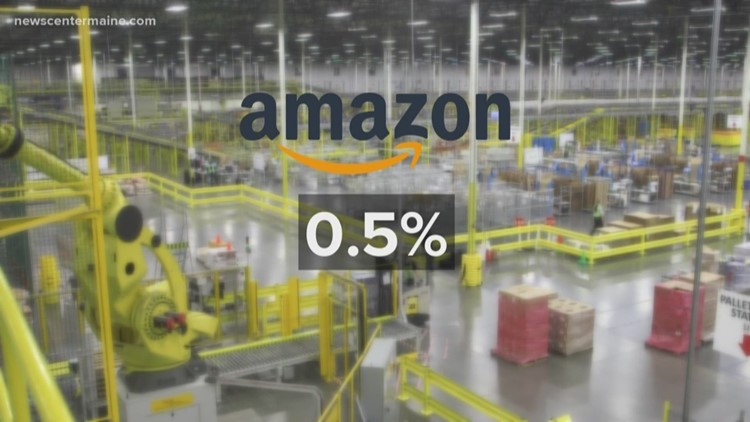 How to give back to Maine non-profits through AmazonSmile