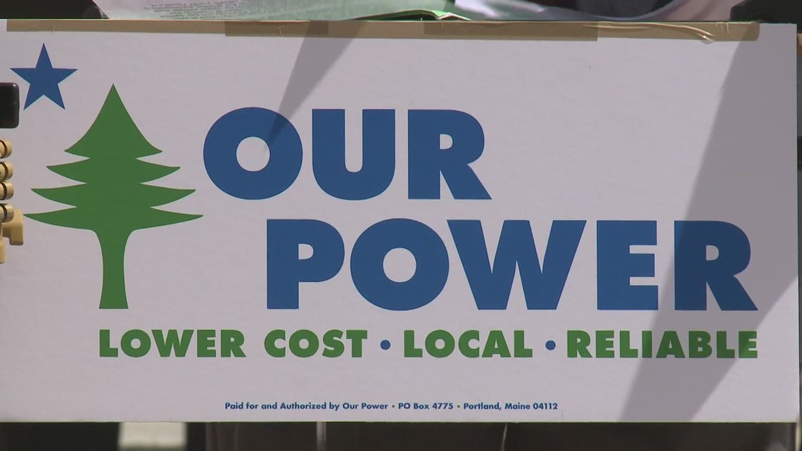 Rep. Seth Berry introduces new bill to create a consumer-owned utility company