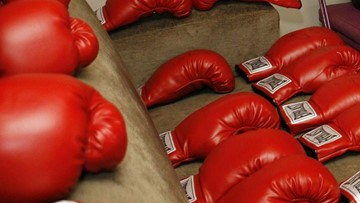 Using boxing to help fight Parkinson's