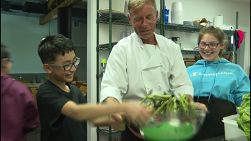 Restaurant course stirs up confidence in Portland-area teens