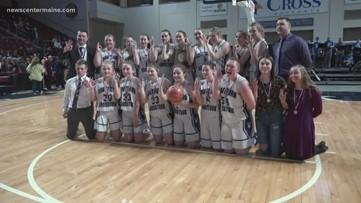 Regional Championship Saturday for High School Basketball