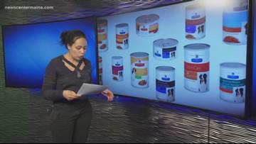 Hills Pet Nutrition  recall