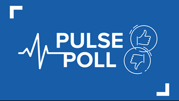 VOTE on our pulse poll!