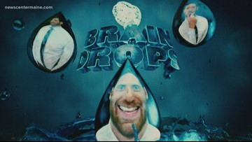 BrainDrops: German artist's Google Maps performance art
