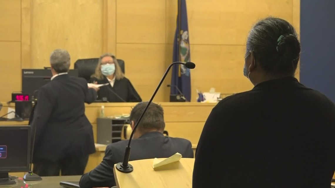 Milford woman accused of voter fraud heads to court in Bangor