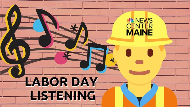 A Labor Day playlist to keep you whistling while you work