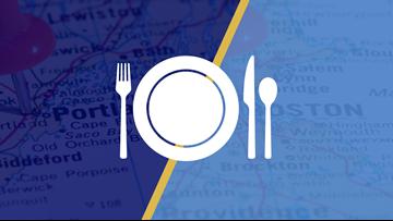 Boston - not Portland - New England's 'dining capital,' magazine claims