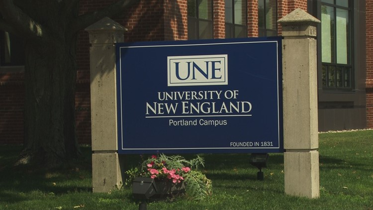 UNE plans to open Maine campuses for fall semester