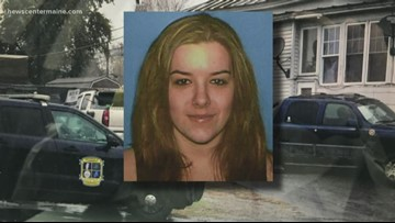 Body of missing woman from Waterville identified